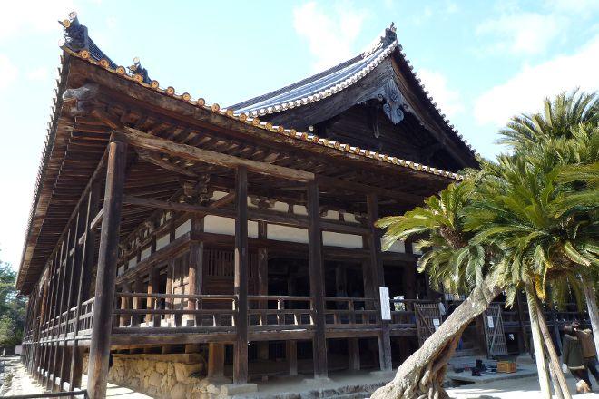 Senjokaku, Hatsukaichi, Japan