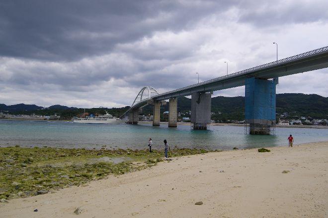 Sesoko Jima, Motobu-cho, Japan