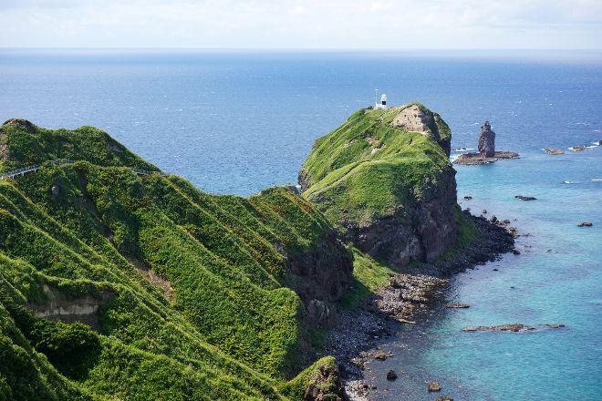 Shakotan Peninsula, Shakotan-cho, Japan