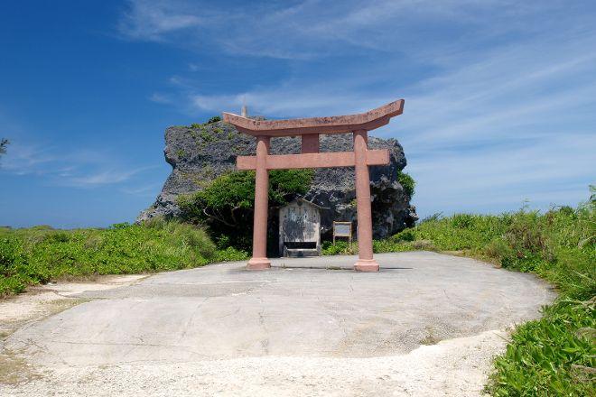 Shimojishima Island, Miyakojima, Japan