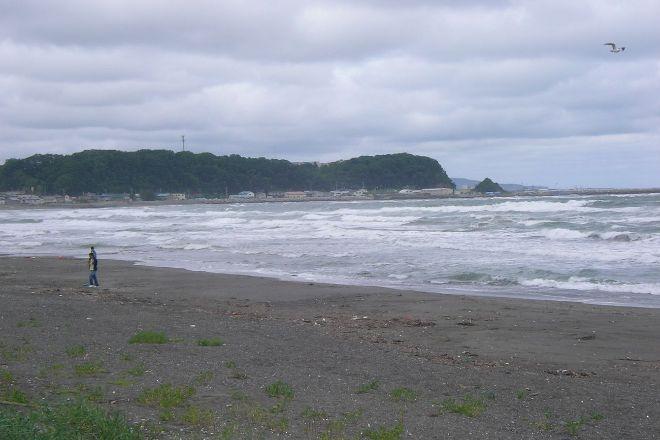 Shiretoko Beach, Shari-cho, Japan