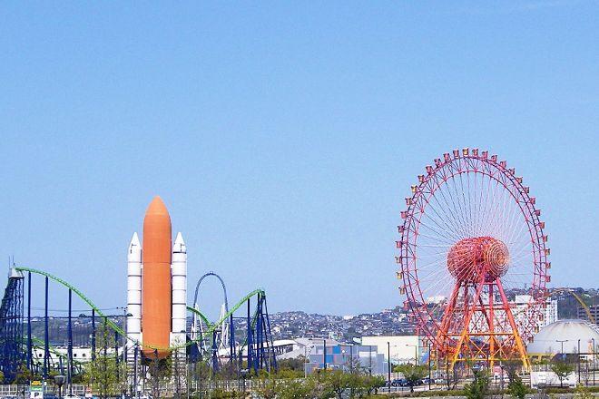 Space World, Kitakyushu, Japan