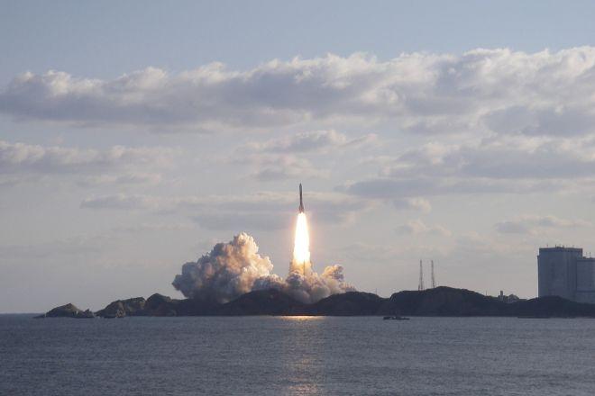Tanegashima Space Center, Minamitane-cho, Japan