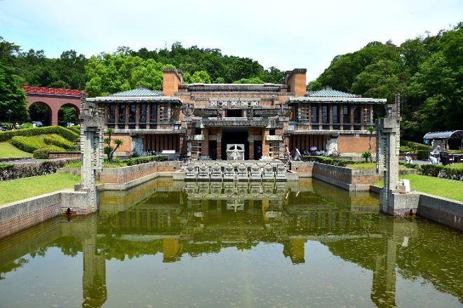 The Museum Meijimura, Inuyama, Japan