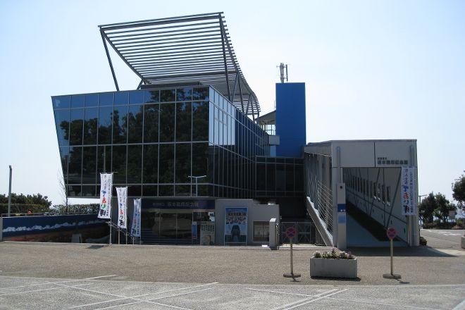 Sakamoto Ryoma Memorial Museum, Kochi, Japan