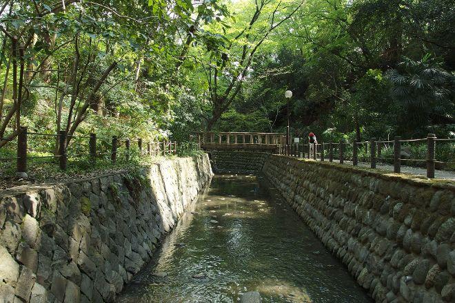 Todoroki Valley, Setagaya, Japan
