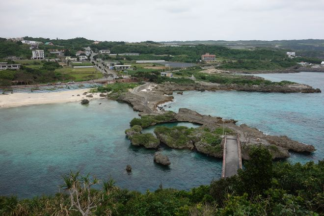 Tomori Imugya Beach, Miyakojima, Japan