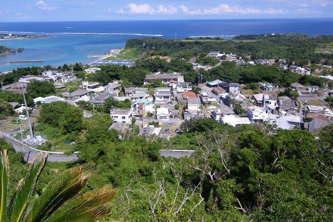 Uehara, Iriomote-jima, Japan