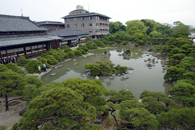 Yanagawa Ohana, Yanagawa, Japan