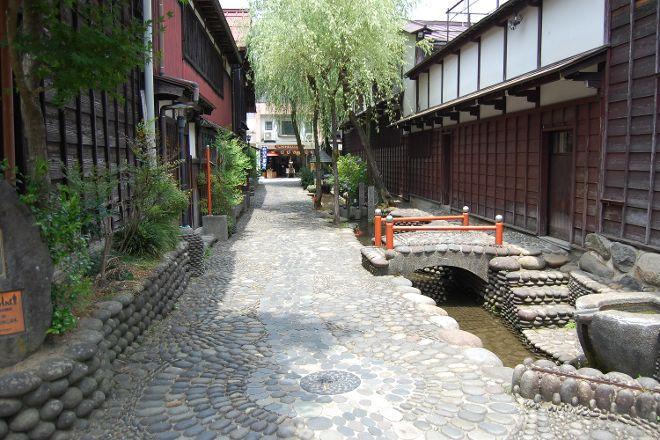 Yanaka District, Yanaka, Japan