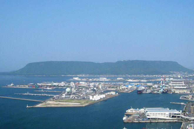 Yashima, Takamatsu, Japan