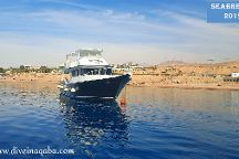 Ahlan Aqaba Scuba Diving Center, Aqaba, Jordan