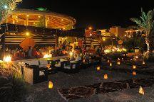 Berenice Beach Club, Aqaba, Jordan