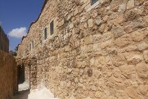 Church of the Apostles, Madaba, Jordan