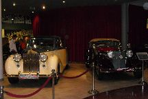 Royal Automobile Museum, Amman, Jordan