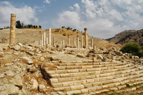 Pella, Irbid Governorate, Jordan