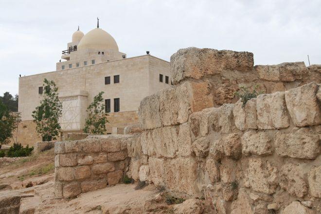 Ahl Al Kahf, Amman, Jordan