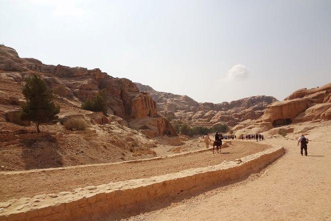 Horse Riding Jordan, Petra - Wadi Musa, Jordan