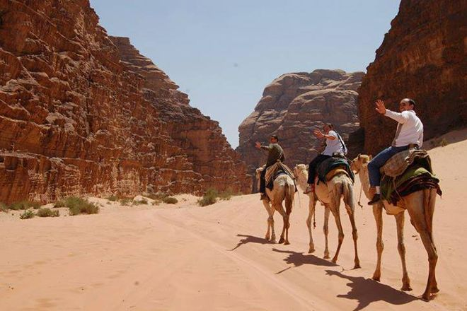 Jordan Day Tour and More - Day Tours, Amman, Jordan