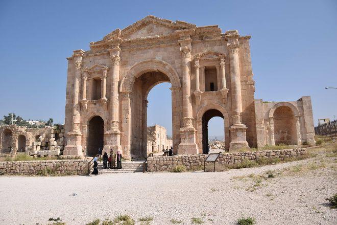 Jordan Private Tours and Travel, Amman, Jordan