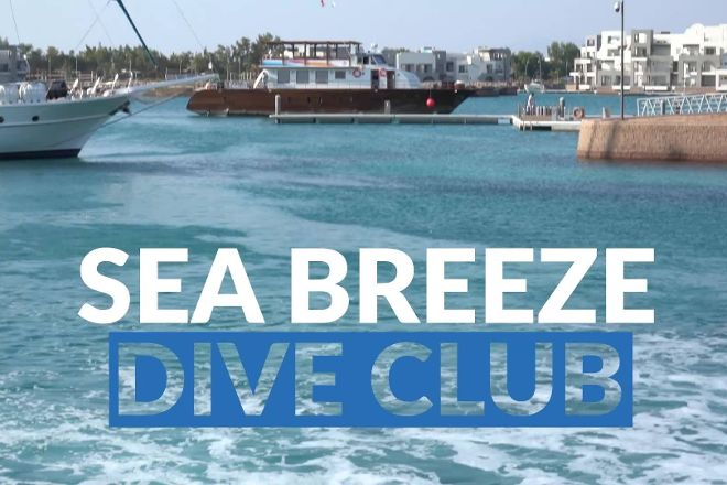 Sea Breeze Dive Club, Aqaba, Jordan