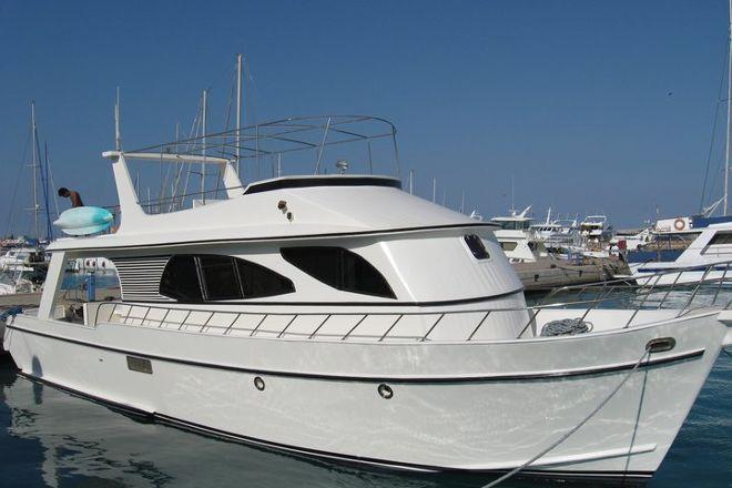 Sea Guard & Yasmena Boat, Aqaba, Jordan