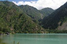 Lake Issyk, Almaty, Kazakhstan
