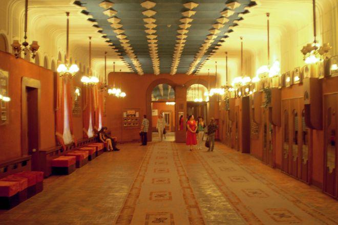A. Chekhov Regional Drama Theatre, Pavlodar, Kazakhstan