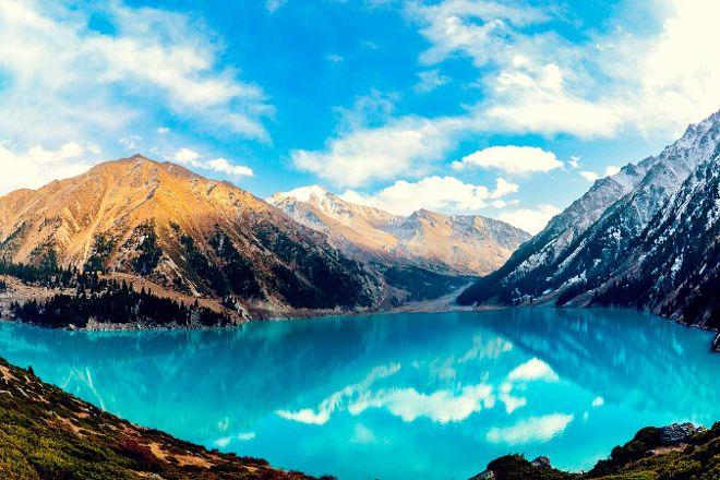 Kazakh Adventure, Almaty, Kazakhstan