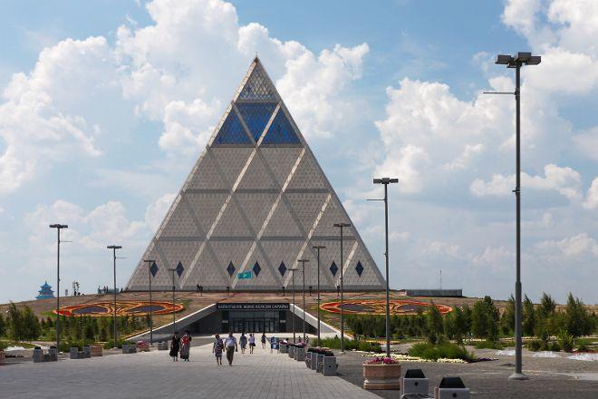 Kulanshi, Nur-Sultan, Kazakhstan