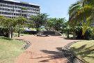 American Embassy Memorial Garden