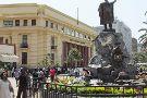 Tom Mboya Statue