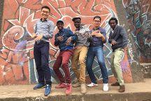Nai Nami - Our Streets. Our Stories., Nairobi, Kenya