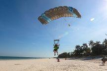 Skydive Diani, Diani Beach, Kenya