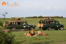 Sunworld Safaris, Nairobi, Kenya