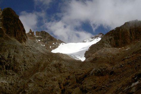 Lewis Glacier, Meru Town, Kenya