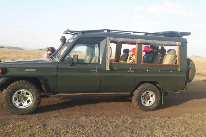 BuyMore Adventures, Nairobi, Kenya