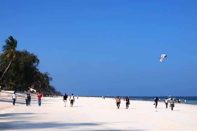 Diani Beach, Diani Beach, Kenya