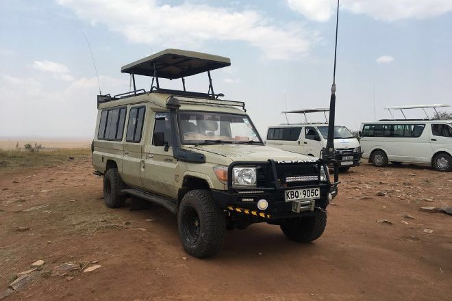 Ewamanns Safaris, Nairobi, Kenya