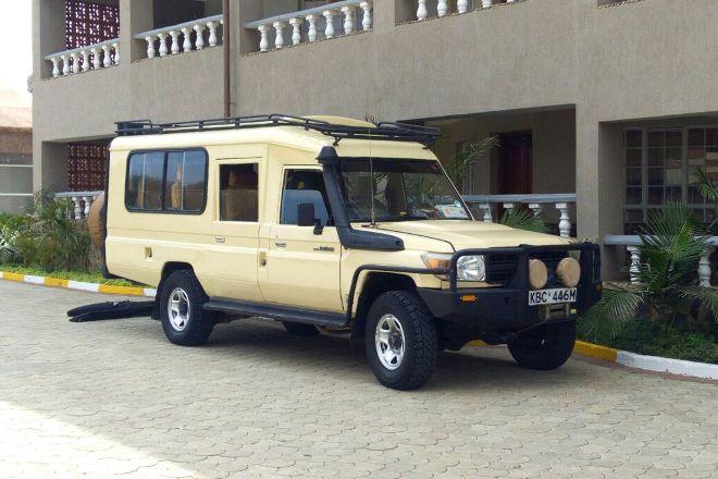 Genet Tours And Safaris, Nairobi, Kenya