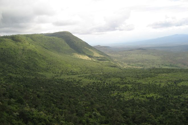 Great Rift Valley, Turkana District, Kenya