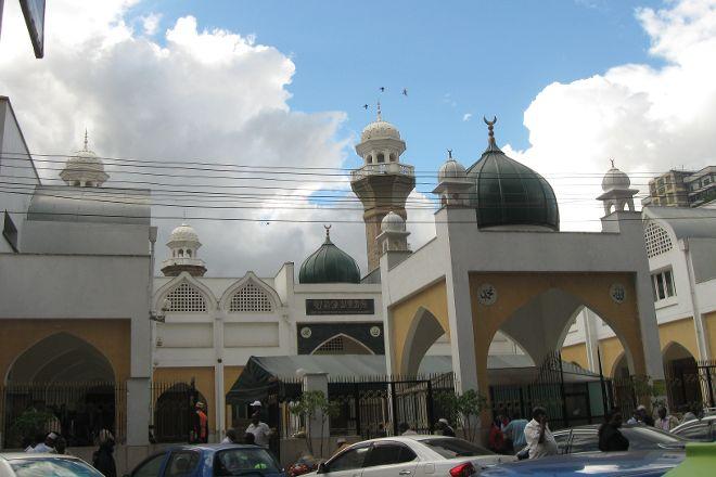 Nairobi Mosques, Nairobi, Kenya