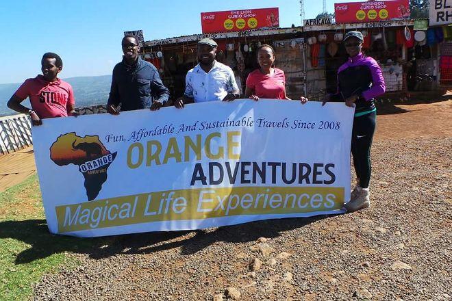 Orange Adventure Tours & Safaris, Nairobi, Kenya