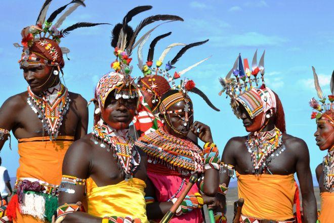 Overland Travel Adventures - Private Day Tours, Nairobi, Kenya