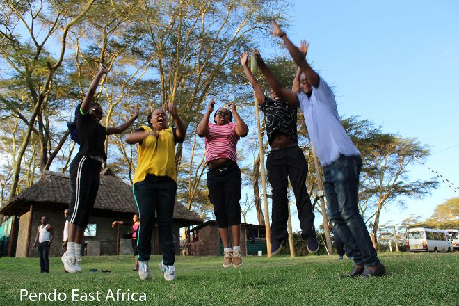 Pendo Adventures, Nairobi, Kenya