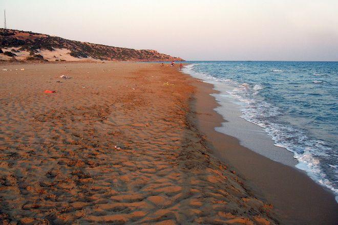 Spiaggia delle Tartarughe, Watamu, Kenya