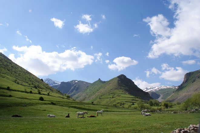 Shar Mountain National Park, Prizren, Kosovo