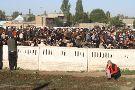Karakol Cattle Market