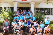 Lao Disabled Womens Development Center, Vientiane, Laos