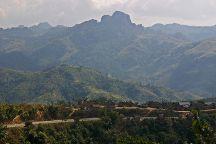 Phou Khoun Observation Site, Vientiane, Laos